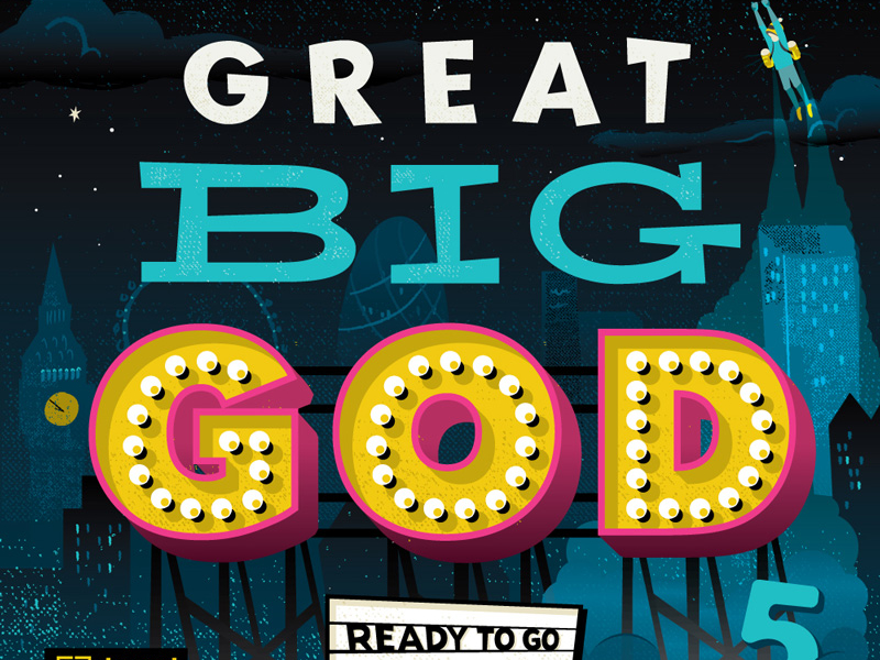 great-big-god